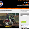 Galfer USA Website